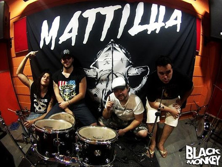 Banda Mattilha