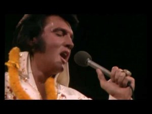 elvis - my way