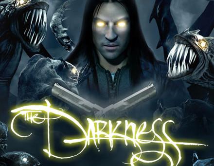 Os Dois Mundos de The Darkness