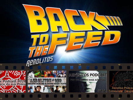 Back to the Feed #02