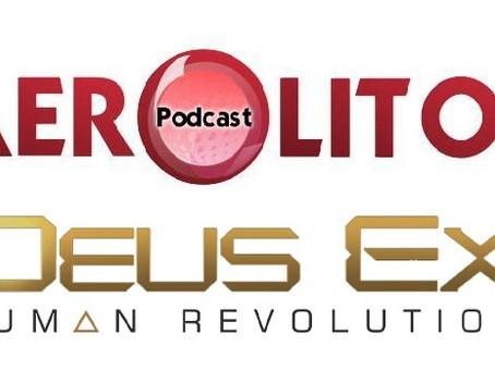 Sorteio Jogo – Deus Ex Human Revolution!!