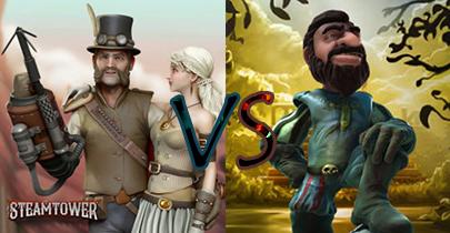 Vote na melhor slot de aventuras e ganhe big spins grátis!