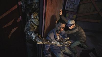 Episódio 3 de The Walking Dead Chegará em Meados de Agosto