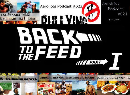 Back to the Feed #01