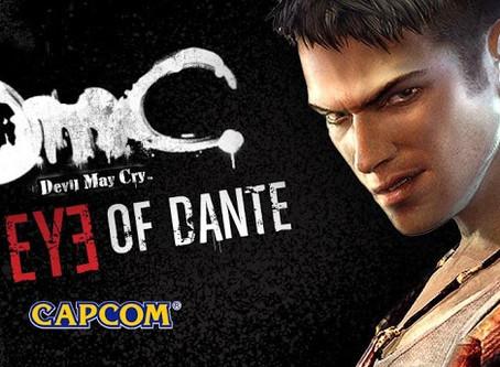 The Eye of Dante para Smartphones