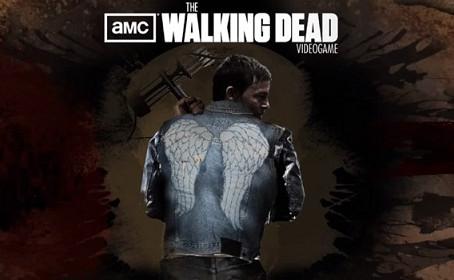The Walking Dead Ganhará Mais Uma Adaptação para os Games