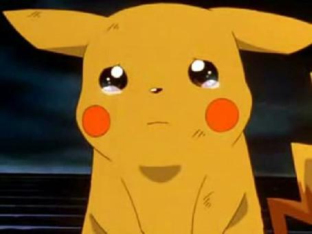 Top 5 de Momentos Tristes da Infância