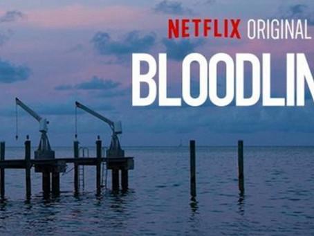 Onde Bloodline foi filmado?