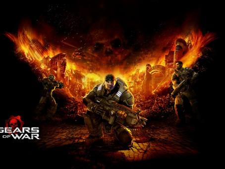 Possível Adaptação Cinematográfica de Gears of War
