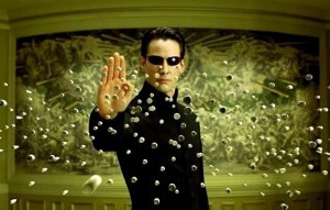 Escapismo #01 Vivendo na Matrix
