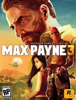 Max Payne 3: Dor, Máxima Dor!