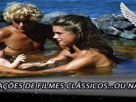 Aerolitos Podcast #003 – Indicações de Filmes Clássicos…ou não!