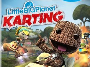 Inscrições do Beta Test de LittleBigPlanet Karting Começaram