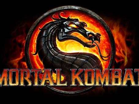 Nova Adaptação de Mortal Kombat para o Cinema