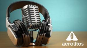 A praticidade do podcast