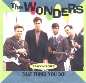The Wonders – A melhor banda que nunca existiu – Parte 2