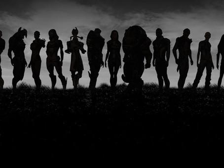 Cinco Regras Para Não Estragarem o Filme de Mass Effect