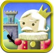 Criadores de DeathSpank Lançam The Big Big Castle! para iPad