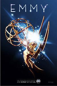 Emmy Awards e as séries vencedoras de 2012
