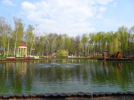 Ukraine: Kharkov (or Kharkiv)