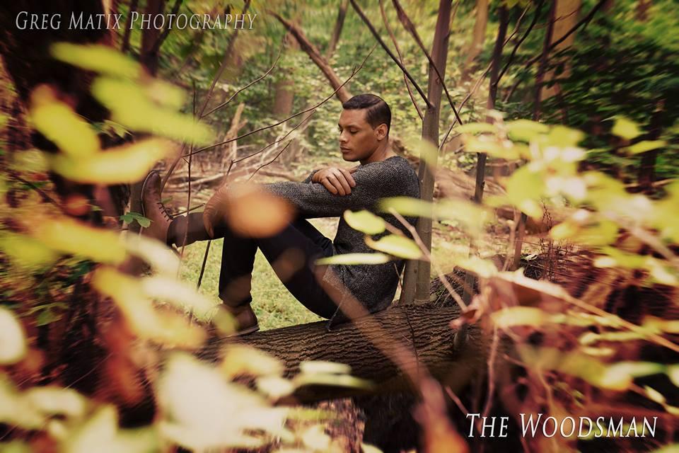 Model: Jay Cam