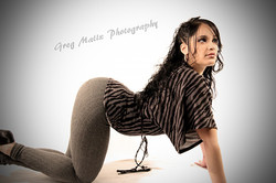Model: Laysha