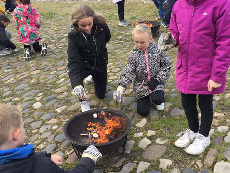 Year 5 Residential