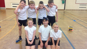Y5 Dodgeball Competition EMS