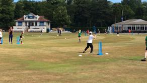 Y5 Kwik Cricket Final
