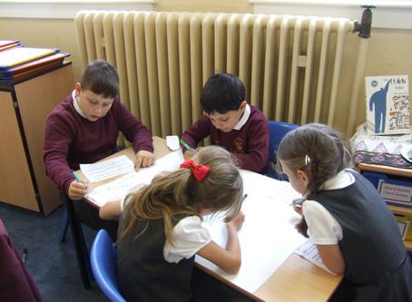Writing Presentations