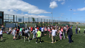 Summer Sports Day