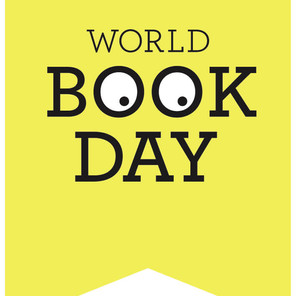 World Book Day (Friday 6th March)