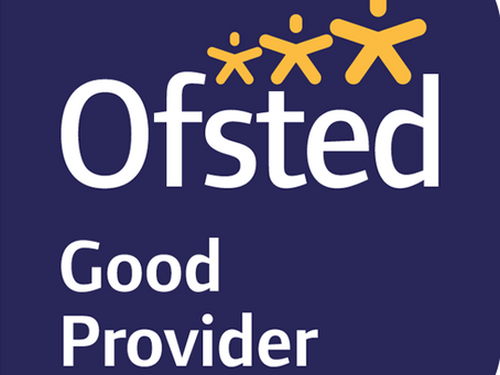 Ofsted Report - May 2017