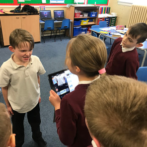 Year 3 and 4 Photo & Video Editing