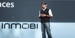 CEO Naveen InMobi Launch SF