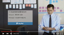Pay Pal Commercial
