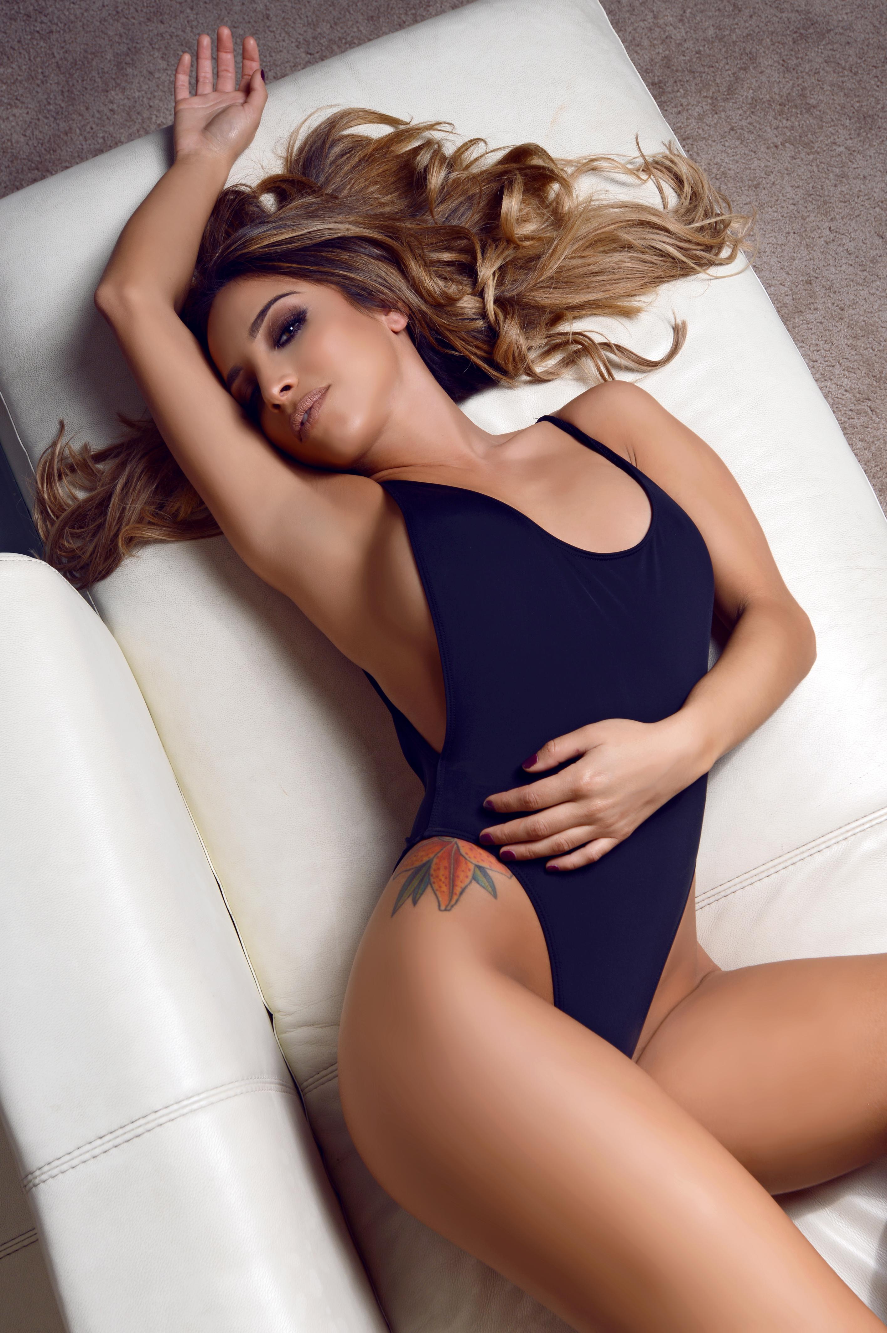 Yesenia Bustillo - Playboy