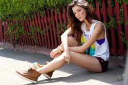 Monica Wiseman- DT Models