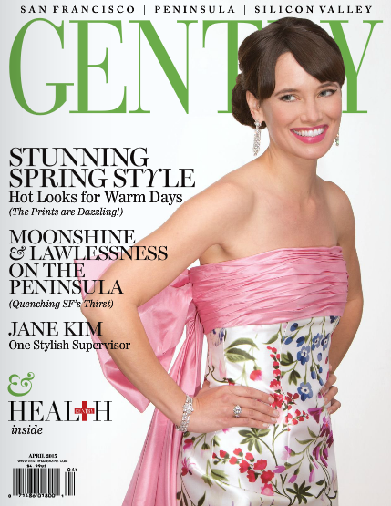 Gentry Spread cover
