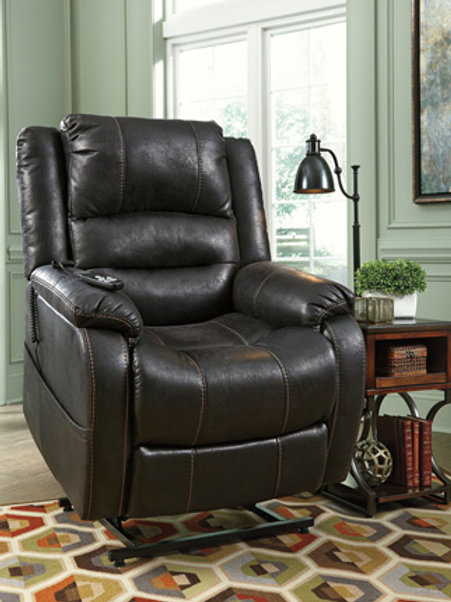 Ashley Power Lift Recliner Assorted Colors