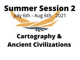 Create amazing things with us this summer!