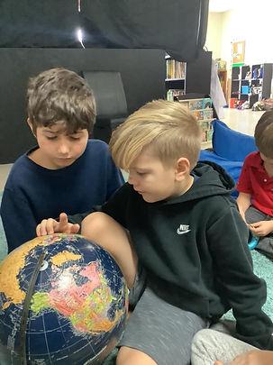 looking at the globe.jpg