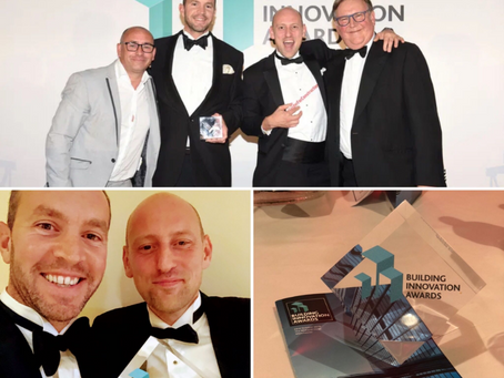 Winner! 'Best Recruitment Innovation' 2019