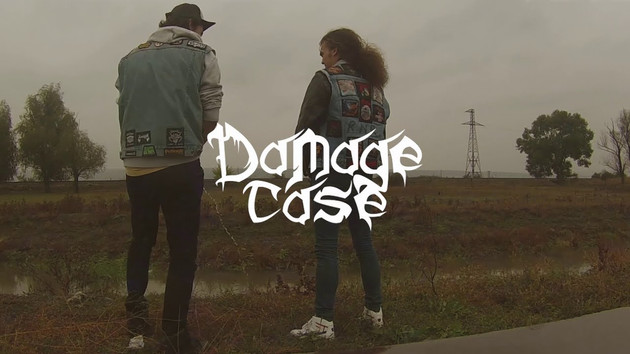 Damage Case - Booze and Rock'n'Roll