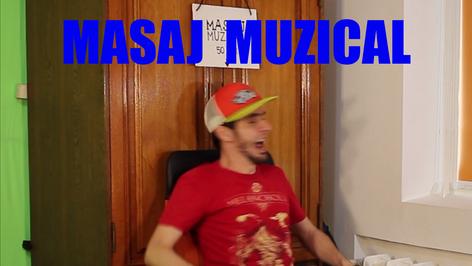 Muzical Massage