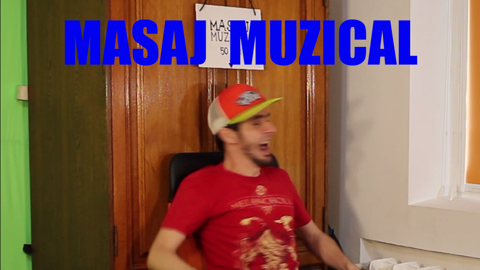 Muzical Massage