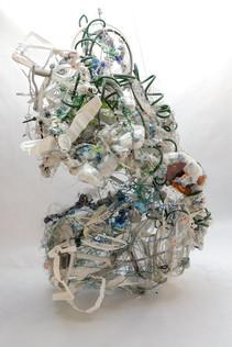Marbled Iceberg #2