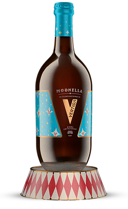 Vertiga Moonella Birra artigianale