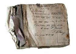 Rantin Book