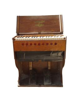 Piano Organ